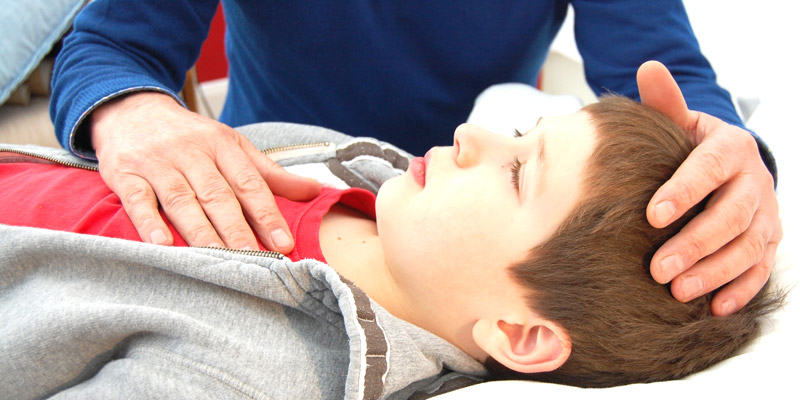 Paediatric & Cranial Therapy